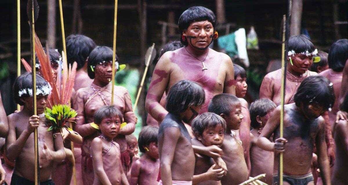 Le Dalaï-Lama de l'Amazonie : témoignage du peuple Yanomami