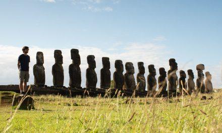 Statues de l'île de Pâques : mystères d'une civilisation surprenante