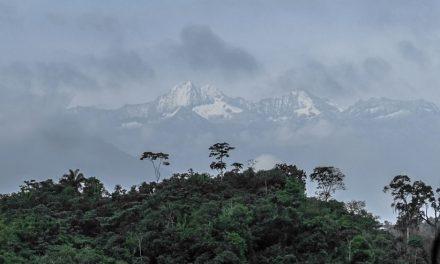 Récit d'une excursion vers les montagnes sacrées en Colombie