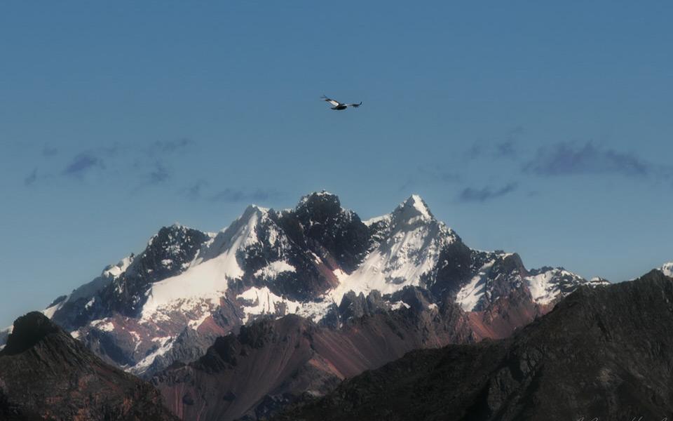 La Astrofotografía de Jheison Huerta en la Cordillera de los Andes
