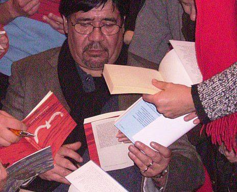 Muerte de Luis Sepúlveda, reconocido escritor chileno