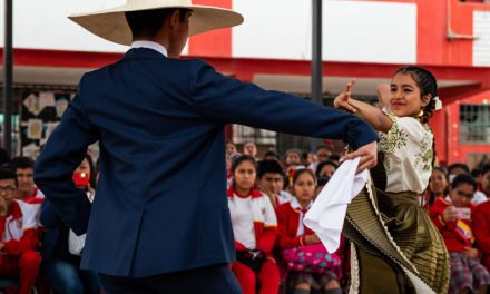 La Semana de América Latina y del Caribe (SALC): Origen y programa