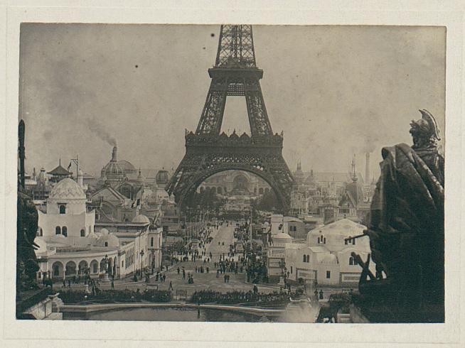 Histoire des premiers Latinos de France à partir de 1870