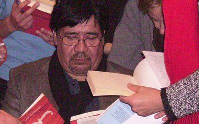 Hommage à Luis Sepúlveda, auteur chilien réputé décédé en avril dernier