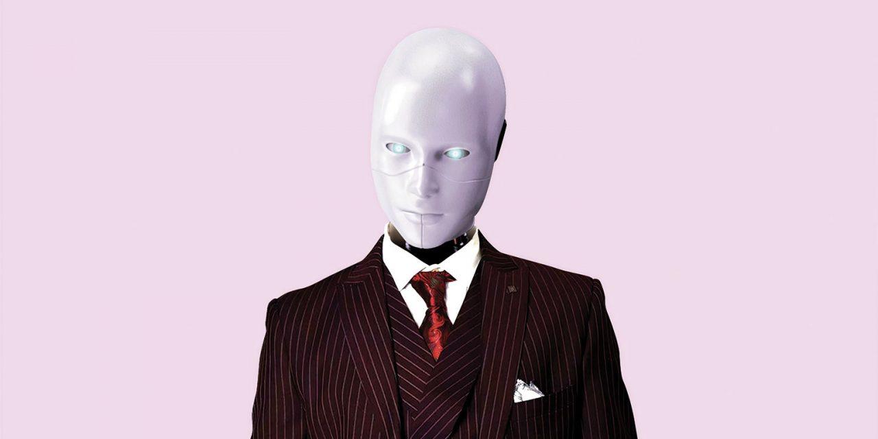 La Inteligencia Artificial no existe, es solo una base de datos
