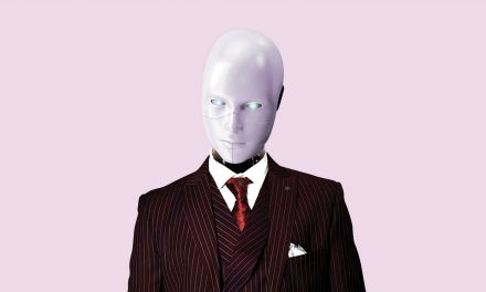 L'intelligence artificielle n'existe pas, ce n'est qu'une base de données