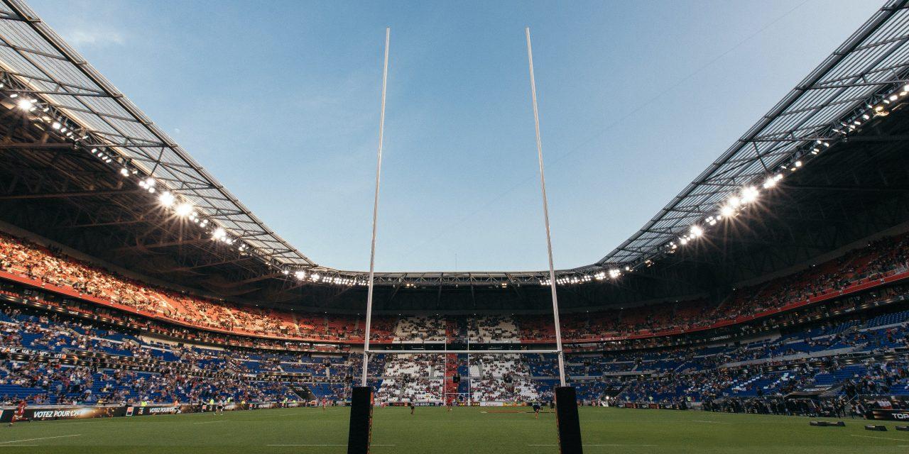 El buen desarrollo del rugby en América del sur