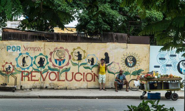 Les rues de la Havane et l'amour dans la mer des Caraïbes