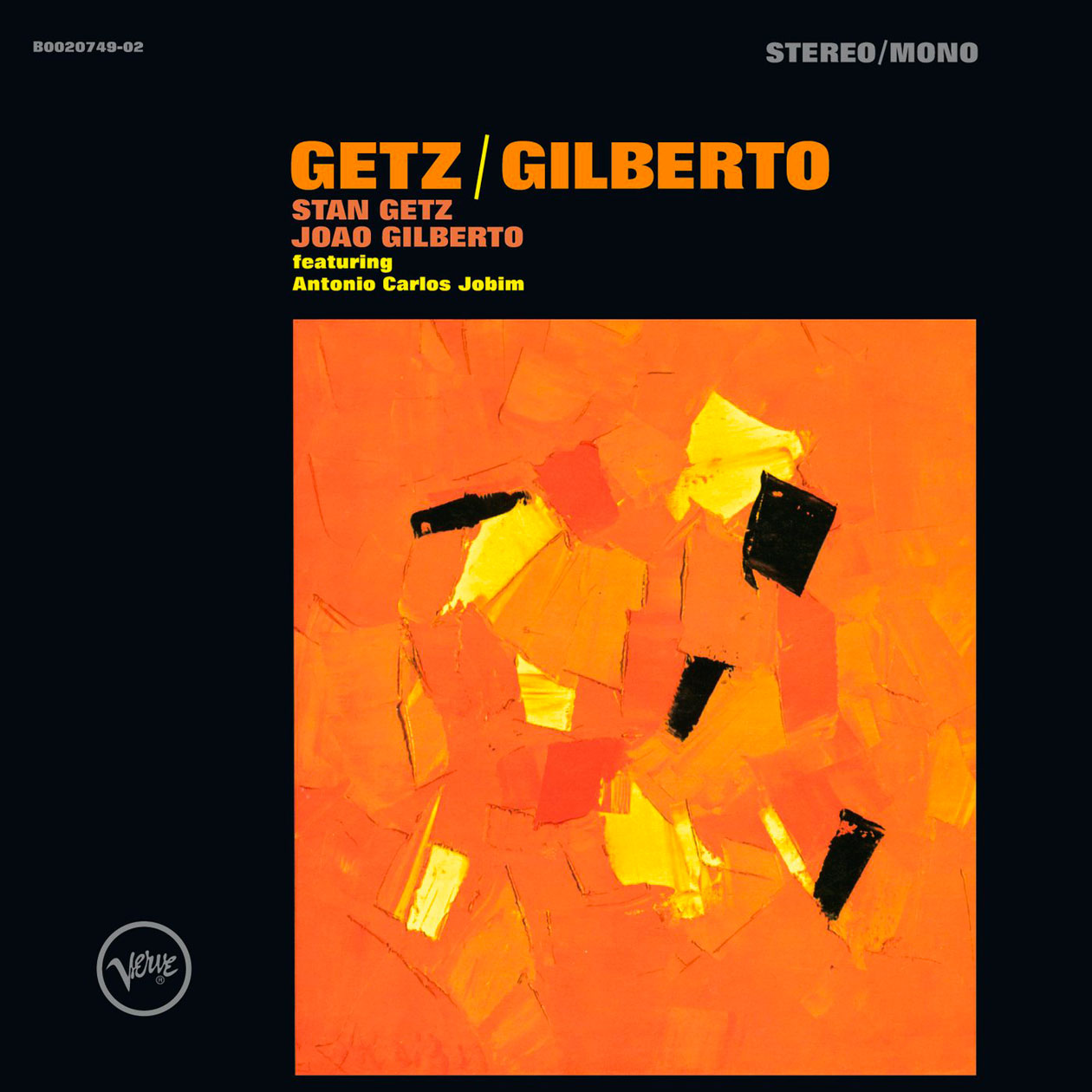 L'album incontournable : Getz/Gilberto, 1964