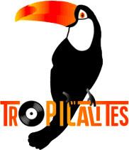 Logo Tropicalités