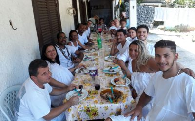 À la découverte du candomblé à Rio de Janeiro – Brésil