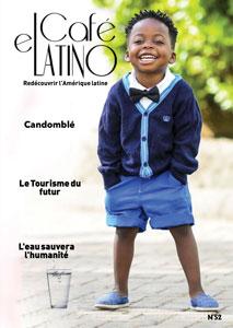 Revista El Café Latino