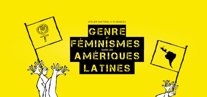 Abordar los feminismos de las Américas Latinas