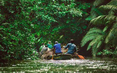 Le phénomène du volontariat itinérant en Amérique latine