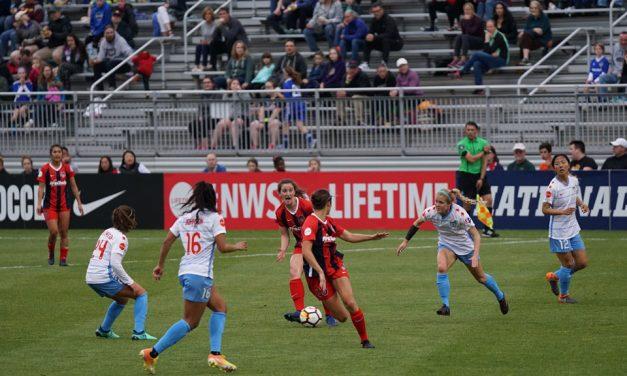 El desarrollo del fútbol femenino en los países latinoamericanos