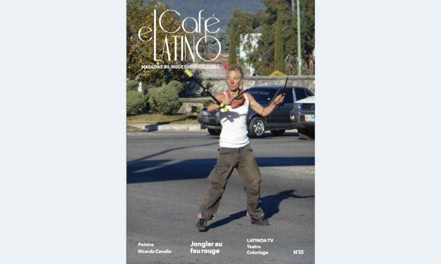 Magazine N°35