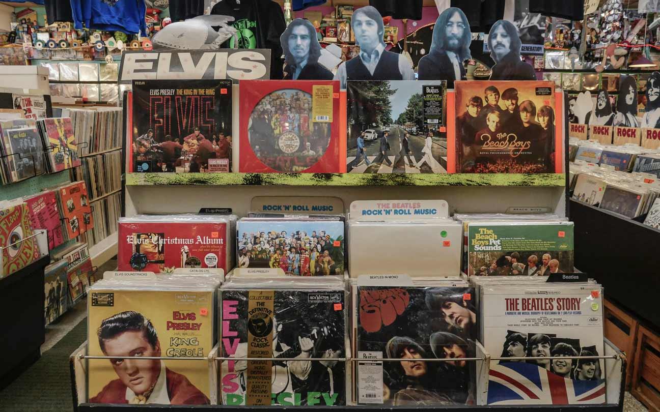 « Rompan todo », o cómo América latina hizo suyo el Rock&Roll