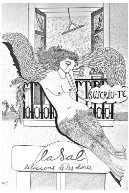 La Sal : le premier café féministe de Barcelone