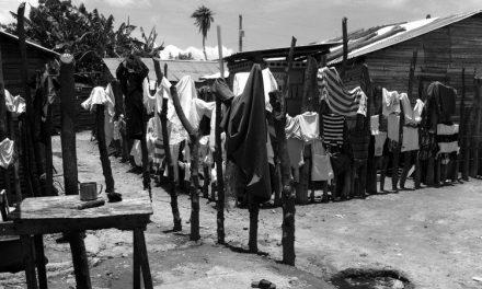 """Les """"Bateyes"""", histoire d'un peuple migrant sans fin… comme tant d'autres"""
