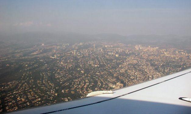 La ciudad de Octavio Paz