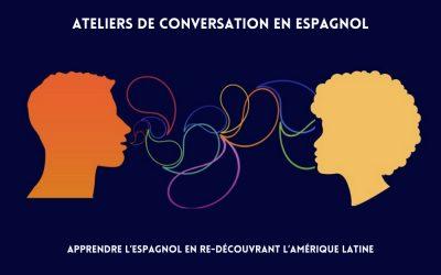 Rencontre avec Sonia Berrakama, professeure agrégée d'espagnol
