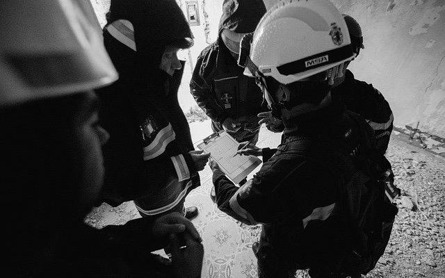 La ayuda humanitaria frente a las tormentas, el COVID-19 y los retos históricos en los estados de América central