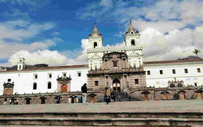Quito: al descubrimiento de la iglesia y la plaza de San Francisco