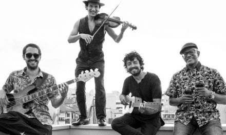 Los Apapachos : la naissance du groupe au rythme latino-américain
