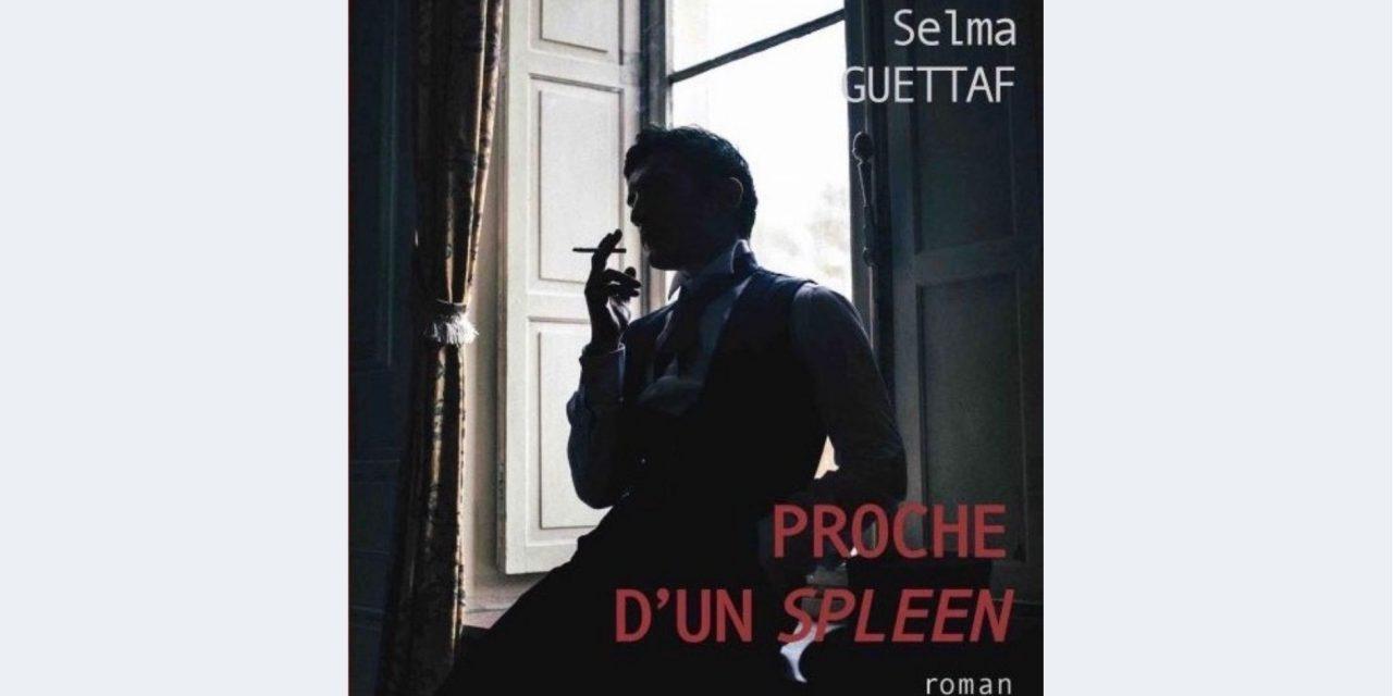 La Rencontre virtuelle avec l'écrivaine Selma Guettaf