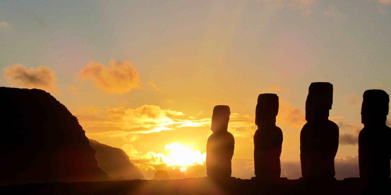 La civilización del «Sol»: civilización de miles de años antes de nuestra era
