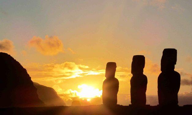 """La civilisation du """"Soleil"""": civilisation de milliers d'années avant notre ère"""