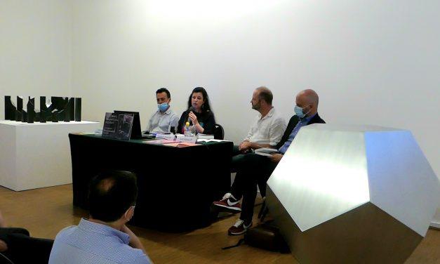 Conférence à l'Institut Culturel du Mexique, découverte du roman de Sylvia Schneider
