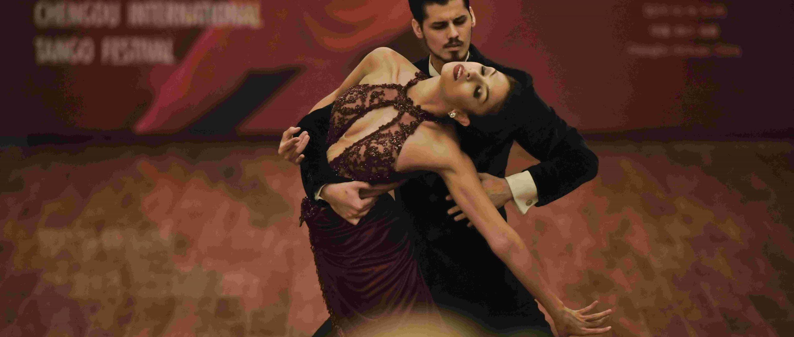 ¡Viva el baile!: Las siete danzas representativas de América latina