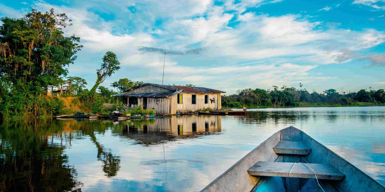 Trésors de l'Amazone: La communauté Ticuna de San Martín de Amacayacu